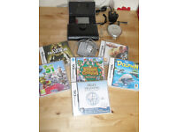 NINTENDO DSi CONSOLE WITH EXTRAS