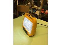 LED work light 240volt. used, working fine. low energy consumption. Harrow