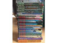 Children Books For Sale - 30 x Horrible Histories
