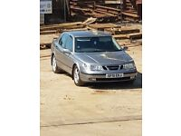 Cheap saab for someone