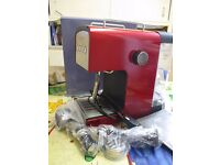 Charles Bentley Espresso Coffee Machine. £30. open to a reasonable offer