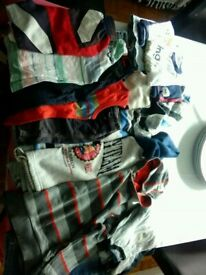 Boys clothes 6-8 yrs bundle.