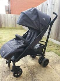Joie Brisk LX Stroller/Pushchair