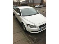 Volvo s40 1.6D 09plate £20 tax cheapest in country!