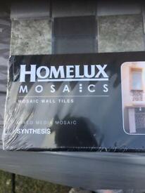 Homelux wall tiles