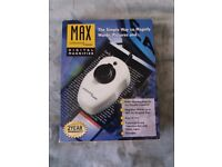 MAX low vision magnifier