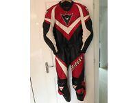 motorbike leathers, helmet, boots, gloves,jacket