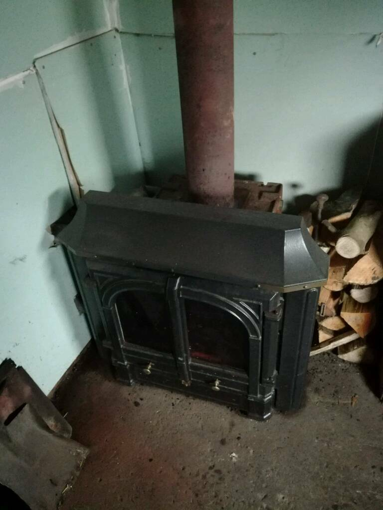 The greenhouse stanley - Greenhouse Heater Multi Fuel Burner