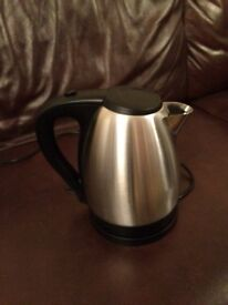Kettle for free