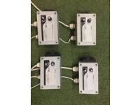 Cheshunt Hydroponics Store - used GSE single fan speed controller