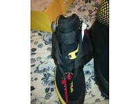 La sportiva g5 mountaineering boots