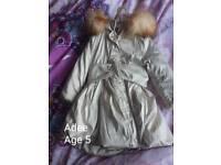 Adee coat