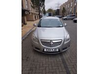 PCO VAUXHALL INSIGNIA READY FOR UBER.