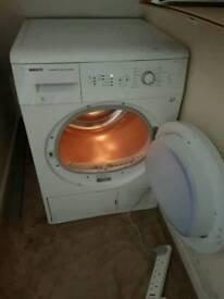 Beko Dryer Condenser 7kg