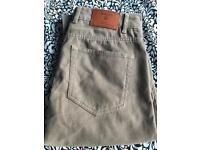 Genuine Gant jean/trouser 32W/34L