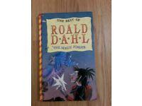 Rhold dahl book