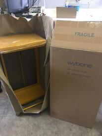 Waste sack holder ( new /boxed)