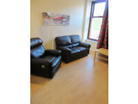 Immaculate One Bed Flat in Holmlea Road