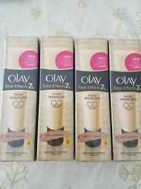 Olay cc cream x4