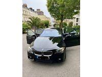 BMW, 5 SERIES, Saloon, 2016, Auto, 1995 (cc), 4 doors