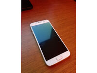 Samsung Galaxy S6, 32 GB White (Faulty Needs New Screen)