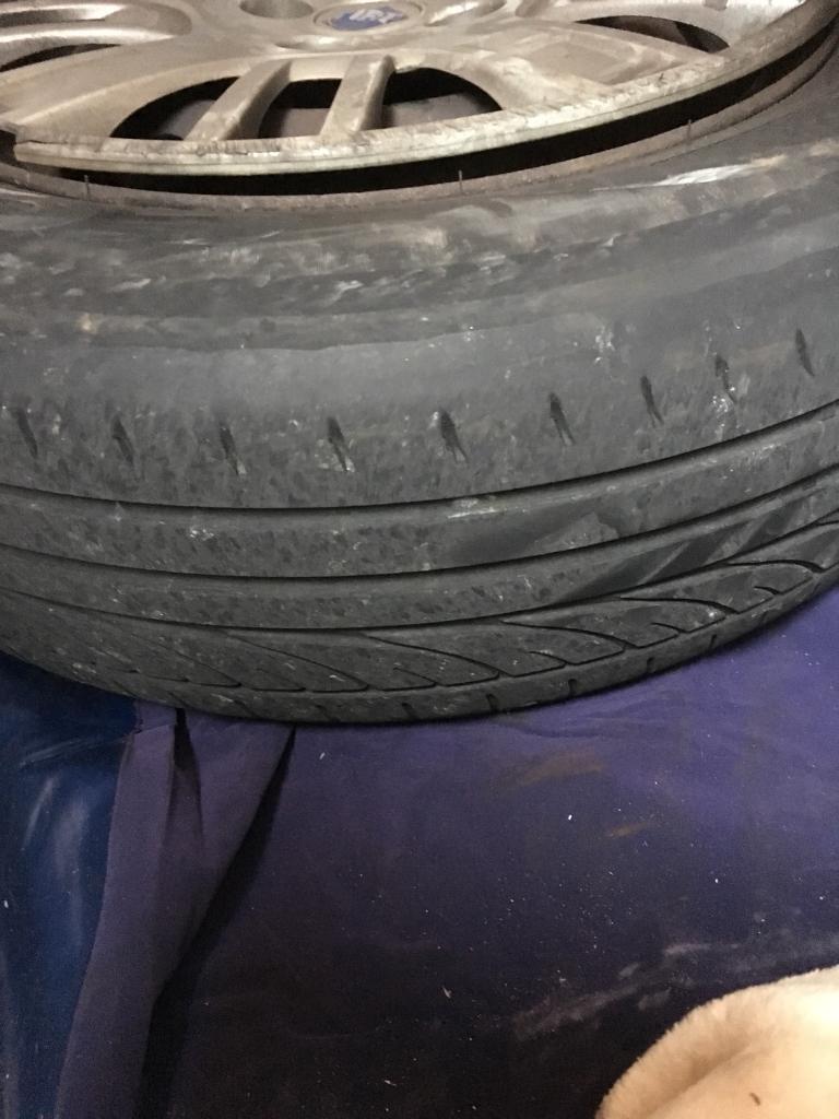 Fiat doblo wheels cheap