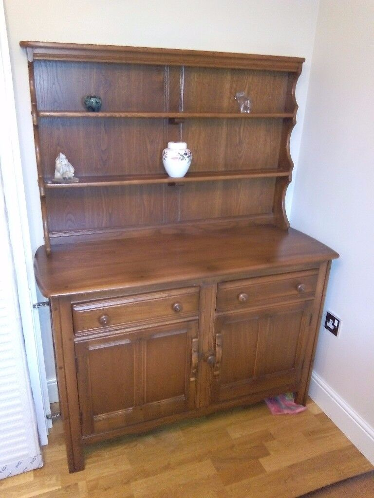 Ercol Old Colonial Dresser