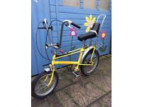 Wanted any old Raleigh Chopper Bikes and Spares, CASH PAID