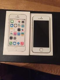 Apple iPhone 5s 16gb LIKE NEW