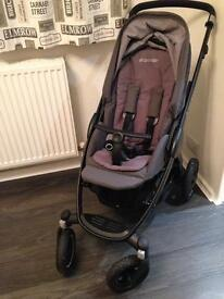 Maxi Cosi Travel System for sale - amazing condition