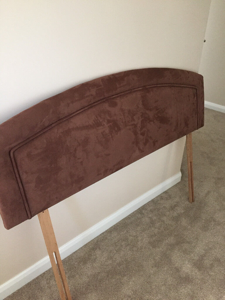 """Headboard for 4' 6"""" double bed"""