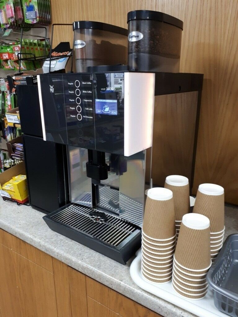 Wmf 1800s Coffee Machine In Armoy County Antrim Gumtree