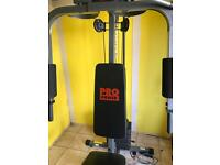 ProPower multi-gym