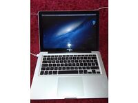 macbook pro 13 unibody - 2009