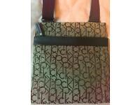 Genuine Calvin Klein shoulder bag