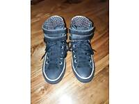 Converse Trainers size 6 real not fakes