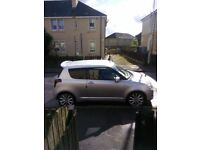 suzuki swift sport 07 plate mot oct £1299 ono