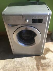 Indisit 7kg washing machine