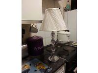 Lovly lamp