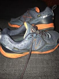 New Balance men's running shoes