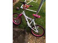 Avigo Breeze girls bike