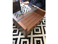 Pair of habitat bedside tables - £60