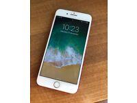iPhone 7 Plus 128gb Unlocked RED edition