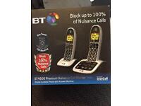 Bt 4600 cordless phone