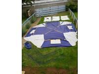 Sunncamp APS 6000 Tent
