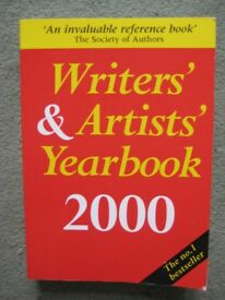 Writers' and Artists' Yearbook 2000