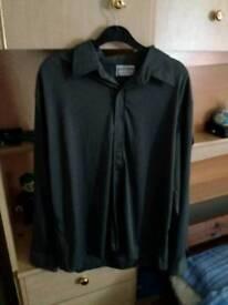 Mens giorgio armani shirt size m