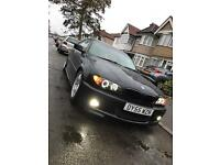 BMW 320cd 3 series e46 sapphire black cheap not Mercedes Audi