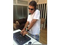 Private Dj for birthdays,weddings,corporate events,house & Christmas parties