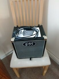EBS Classic Session 30 Bass Combo Amplifier - EX DISPLAY